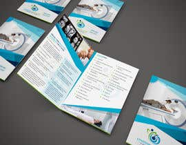 abhimanyu3 tarafından Design a brochure for CT Scan Services of a diagnostic centre için no 18