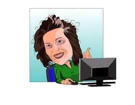 Nro 45 kilpailuun Professional Caricature needed for our Employees käyttäjältä DCArts101
