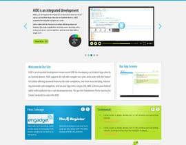 #31 untuk Design a Matrimonial Website like Shaadi.com or Bharatmatrimony.comFor Matrimonial Redefor oleh logon1