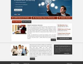 #34 untuk Design a Matrimonial Website like Shaadi.com or Bharatmatrimony.comFor Matrimonial Redefor oleh logon1