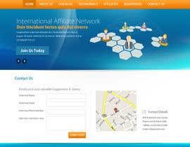 #38 untuk Design a Matrimonial Website like Shaadi.com or Bharatmatrimony.comFor Matrimonial Redefor oleh logon1