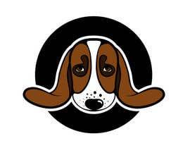 BiancaN tarafından Design a Dog Logo for Mobile / Web Application için no 29