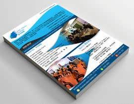 Nro 19 kilpailuun Design a Flyer käyttäjältä WajahatMehdi
