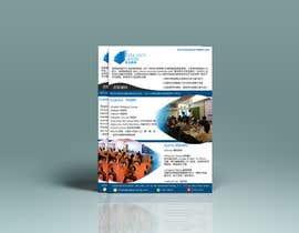 Nro 29 kilpailuun Design a Flyer käyttäjältä WajahatMehdi