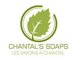 #152 for Design a Logo for Chantal's Soaps by CAMPION1