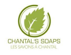 #152 cho Design a Logo for Chantal's Soaps bởi CAMPION1