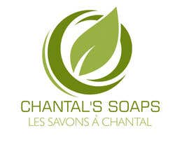 #153 for Design a Logo for Chantal's Soaps by CAMPION1