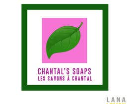 nº 34 pour Design a Logo for Chantal's Soaps par lemon27