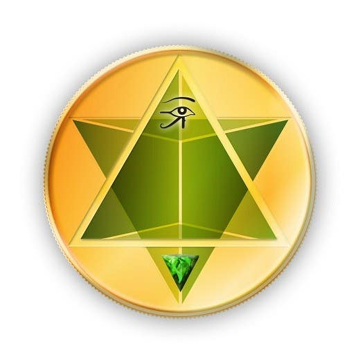 #13 for Design a Logo for bitcoin clone by elnestbantolo