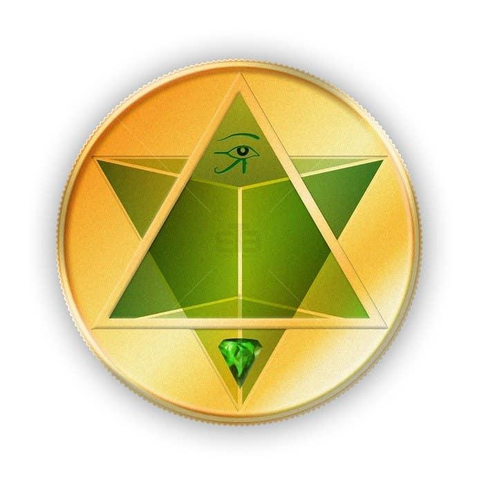 #15 for Design a Logo for bitcoin clone by elnestbantolo