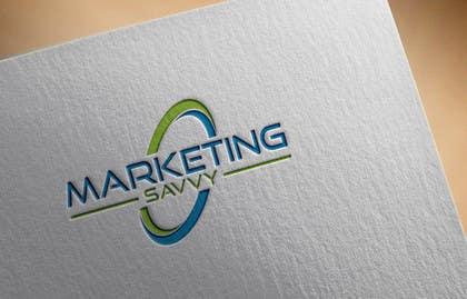 shamazohora1 tarafından Logo design for Marketing Savvy için no 161
