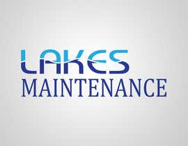 #68 for Design a Logo for Lakes Maintenance af parmitu