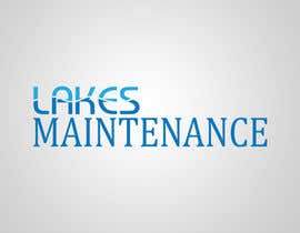 #69 for Design a Logo for Lakes Maintenance af parmitu