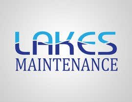 #70 for Design a Logo for Lakes Maintenance af parmitu