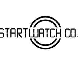 #34 para Start Watch Logo por subir1978