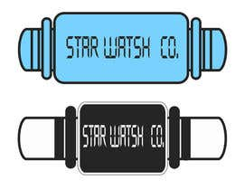 nº 41 pour Start Watch Logo par mbkingdom