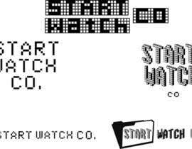 #18 for Start Watch Logo af duskperl