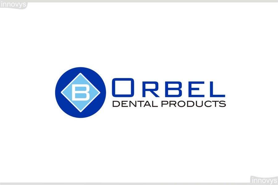 Inscrição nº                                         637                                      do Concurso para                                         Logo Design for Orbel