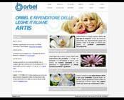 Graphic Design Inscrição do Concurso Nº548 para Logo Design for Orbel