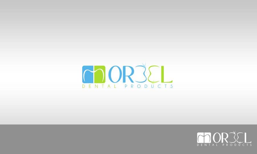 Inscrição nº                                         162                                      do Concurso para                                         Logo Design for Orbel