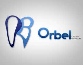 nº 645 pour Logo Design for Orbel par rainierdirawatun