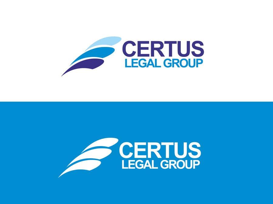 Konkurrenceindlæg #47 for Design a Logo for a law firm