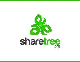 #192 para Design a Logo for ShareTree.org por xcerlow