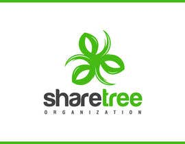 #197 para Design a Logo for ShareTree.org por xcerlow