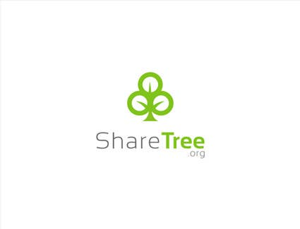 #161 for Design a Logo for ShareTree.org by nom2