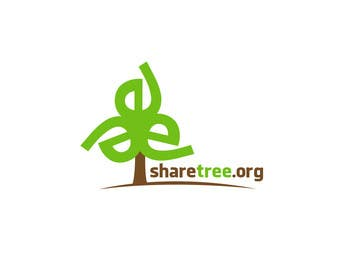 #252 for Design a Logo for ShareTree.org by alexisbigcas11