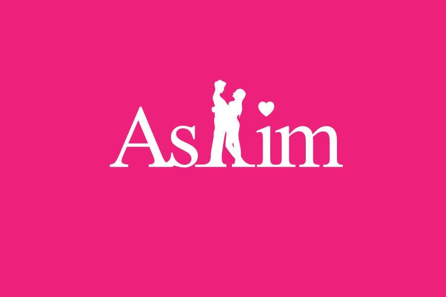 Bài tham dự cuộc thi #                                        234                                      cho                                         Logo Design for ASKIM - Dating company logo