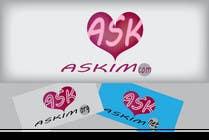 Bài tham dự #175 về Graphic Design cho cuộc thi Logo Design for ASKIM - Dating company logo