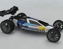 #16 untuk Illustrate an RC Shell for a Buggy oleh darioveruari