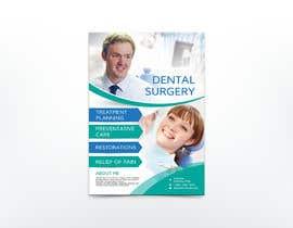 Nro 17 kilpailuun Design a Dental Flyer käyttäjältä svetapro
