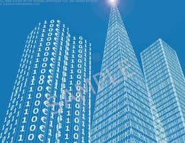 Nro 18 kilpailuun Buildings with 0s and 1s and $ € £ käyttäjältä fb54abe37231f5b