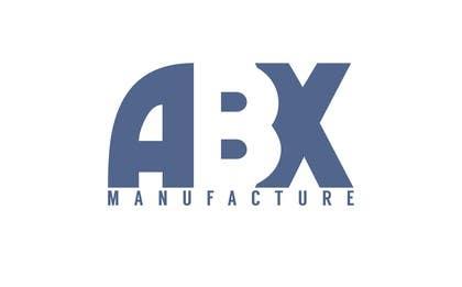 nº 74 pour Design a Logo for ABX par eltorozzz