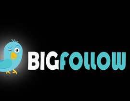 #61 untuk Design a Logo for BigFollow oleh Asadzaka