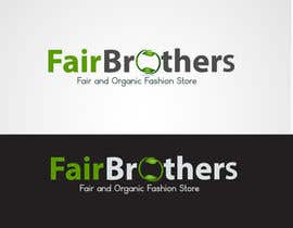 nº 106 pour Design a Logo for Fair&Organic Fashion Store par laniegajete