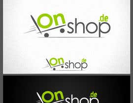 nº 59 pour Logo design for b2b e-commerce platform Onshop.de par RedLab