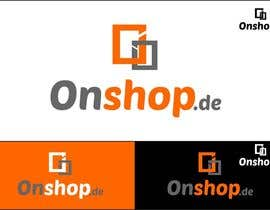 #40 para Logo design for b2b e-commerce platform Onshop.de por moro2707