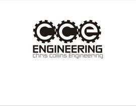 #25 para Design a Logo for CCE por saliyachaminda