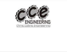 #27 para Design a Logo for CCE por saliyachaminda