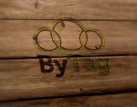 #88 for Design a Logo for ByTag by japinligata