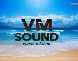 #39 para Graphic Design for VMSound.com por asankadilan