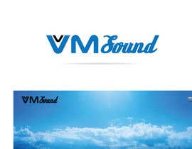 #35 for Graphic Design for VMSound.com by todeto