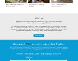 Nro 14 kilpailuun Design a Website Mockup käyttäjältä Mockupmastr
