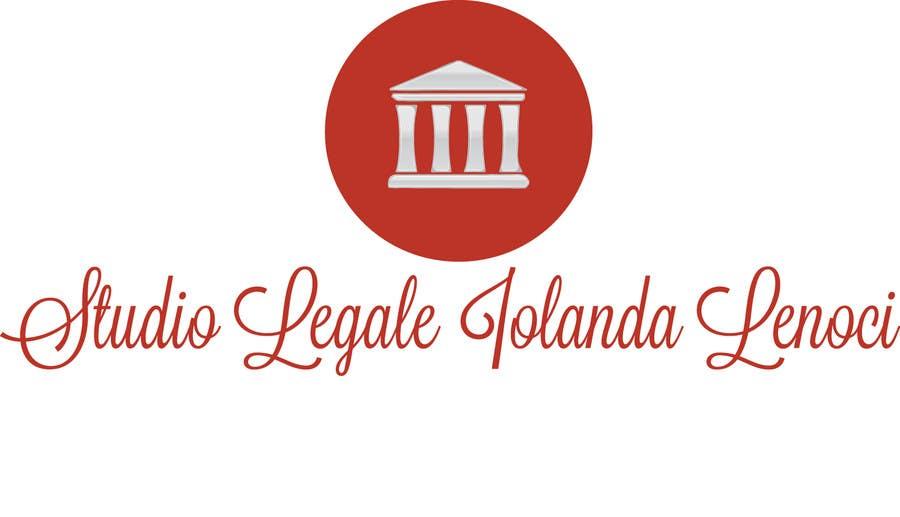 Inscrição nº 72 do Concurso para We need a logo for a law firm