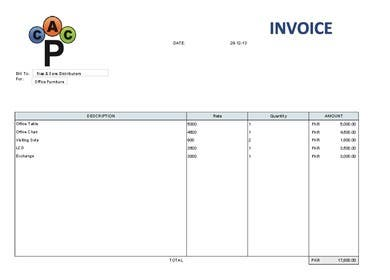 #15 for Do some Excel Work for KTBEL Construction by ChMohib