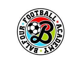 ratax73 tarafından Design a Football Academy Logo için no 57