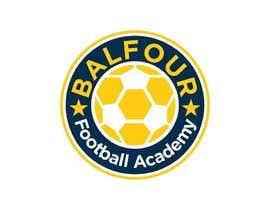 Amalbasti tarafından Design a Football Academy Logo için no 148